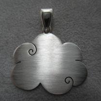 Sterling Silver - $125