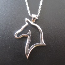 Sterling Silver - Made to order - $110
