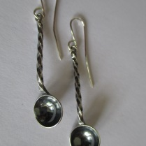Sterling Silver - Made to order - $125