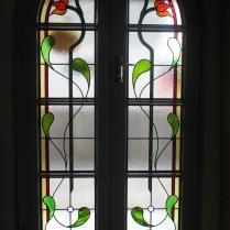 Nouveau Doors